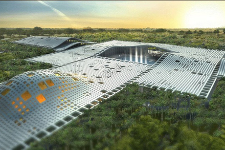 Six in line for Oman Cultural Complex deal