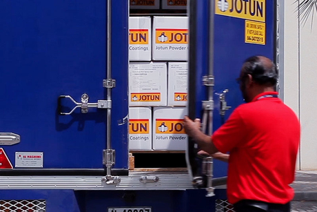 Jotun reveals new sustainable products