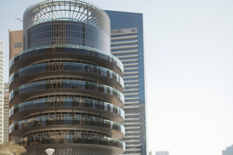 'Dubai is laboratory for new global architecture'