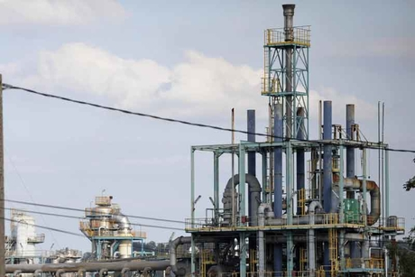 SK E&C wins $3.6bn petchem plant project in Egypt
