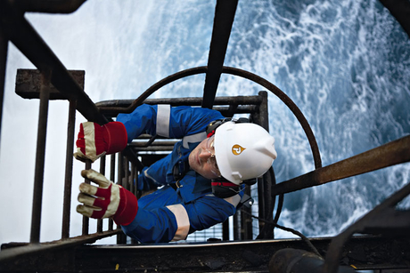 Petrofac wins share of $2.1bn contract