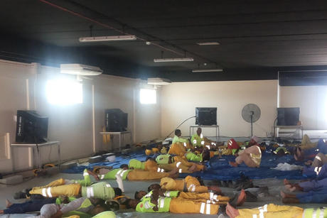 Portacool asserts heat stress threat in the region