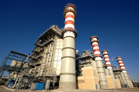 Consortium awarded Oman deal for 445MW power plant