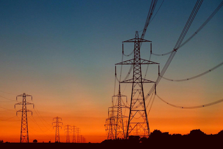 Oman's electricity output rises by 6.4% in 2013 H1
