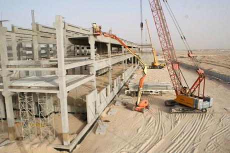 Precast Concrete Institute to set up in UAE