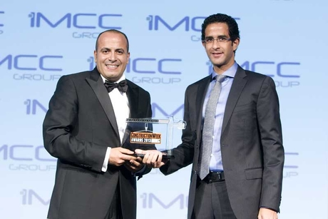 CW Awards: Fares wins Project Manager of Year