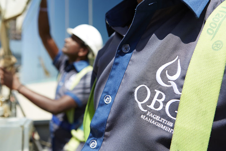 QBG FM signs service agreement with Oman Arab Bank