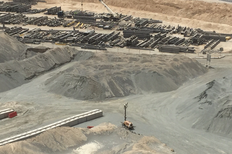 QPMC commences gabbro sales in Mesaieed and Lusail