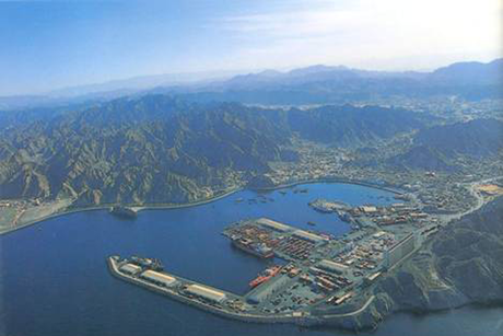 Oman eyes investors for $1.3bn waterfront project