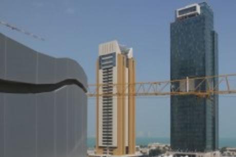 Qatar infrastructure spending to hit $150bn