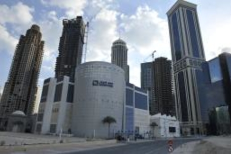 Qatar Cool's 50th tower operational in West Bay