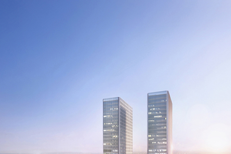 Benoy shortlisted at World Architecture Festival