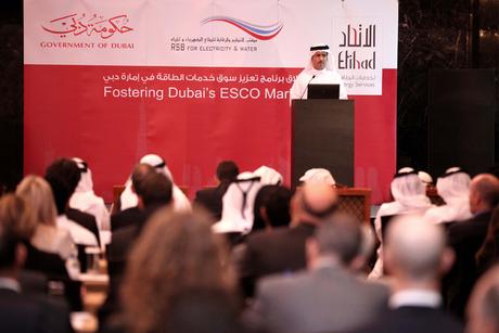 Regulatory framework for ESCOs launched in Dubai