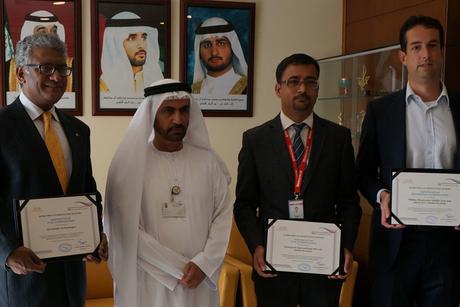 UAE accredits three new energy service companies