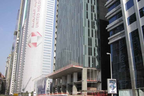 GCC govts to lead $898bn construction boom by 2020