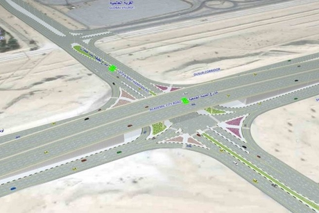 RTA inks deal for $130m Academic City Road Project