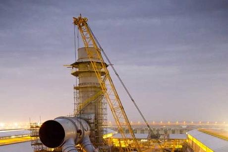 Maaden begins production at $4bn aluminium smelter