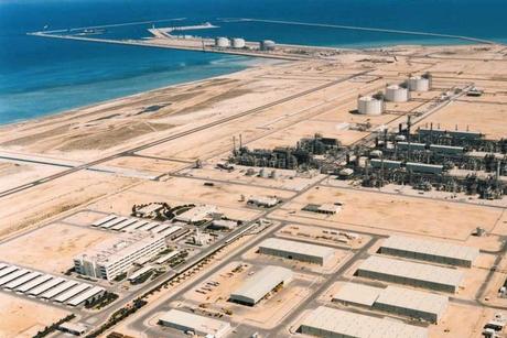Qatar Petroluem & Shell stop petrochemicals scheme