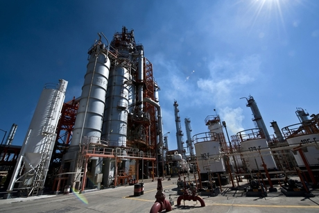 Daewoo E&C wins $521m Saudi refinery contract