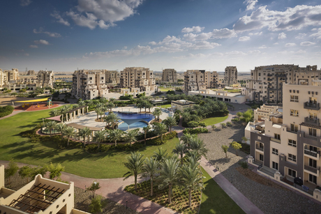 200 units at Remraan development have sold out