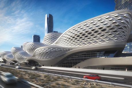 Riyadh Metro project on track