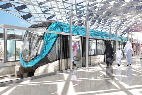 L&T wins $161m deal for Saudi's Riyadh Metro lines