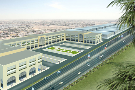 Arabian MEP wins deal at New Salwa Industrial Area