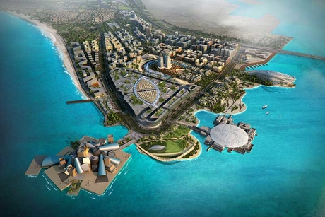 NBHH wins enabling works on Saadiyat Island scheme