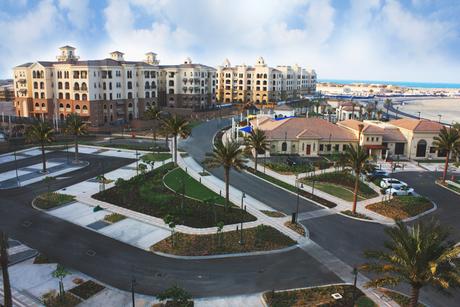 Arcapita acquires phase one of Saadiyat residences