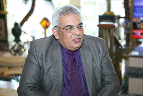 Face-to-face: Samiran Adhicary, QBG Contracting