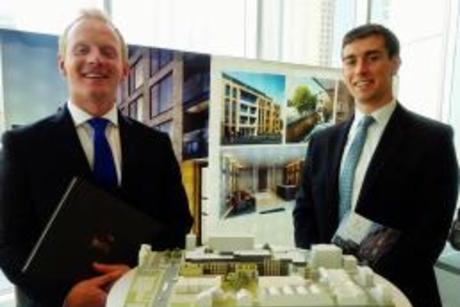 Luxury London development offered to UAE investors