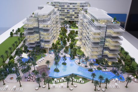 Palma appoints Khansaheb for Serenia Residences