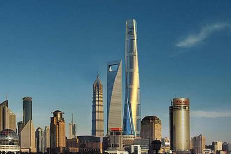 Gensler is world's biggest architectural practice