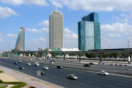 In Pictures: 35 years of skyscrapers in Dubai