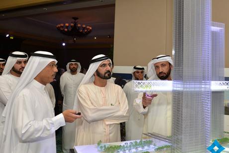 Video: Dubai's multi-billion dollar projects