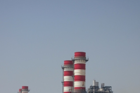 Siemens hands over $1.4bn Shuweihat 3 power plant
