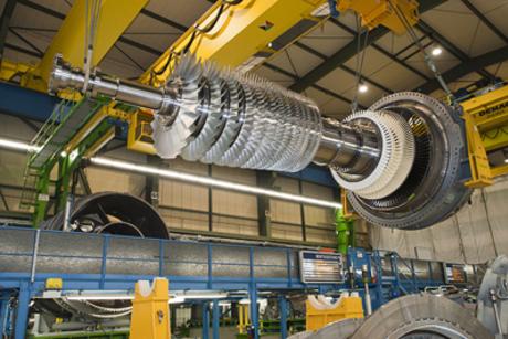 Siemens wins $590mn Saudi deal
