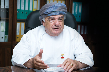 Oman's Sarooj eyes Iranian water pipeline contract
