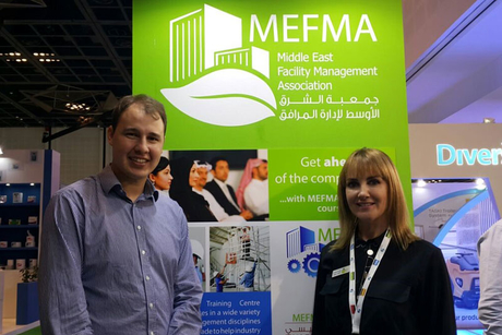 MEFMA partners with International Workplace