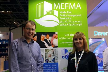 MEFMA partners with International Workplace