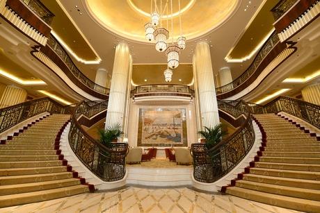 Nation Towers Abu Dhabi unveils developments