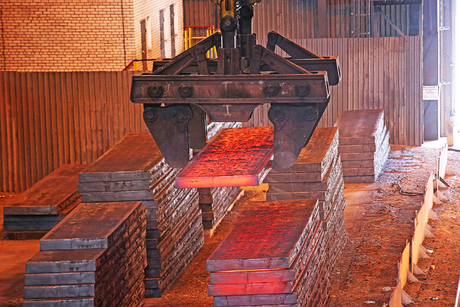 Emirates Steel inks deal with Ecofer to upcycle 1.6 million tonnes of slag
