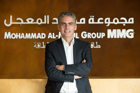 MMG creates JV with Essar Projects for Jazan work