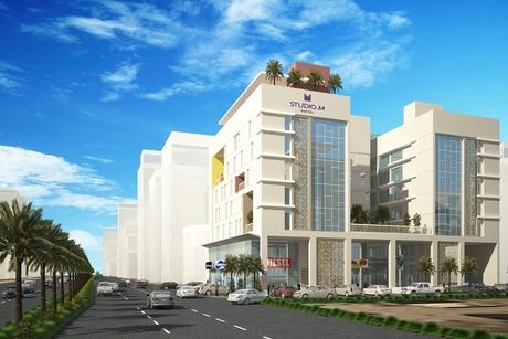 Millennium & Copthorne reveals Riyadh hotel