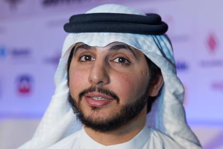 5 Minutes with Sultan Batterjee, IHCC Saudi Arabia