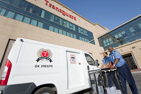 Transguard reports record-breaking financial year