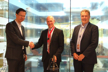 TUV Rheinland deploys PEC technology from Shell