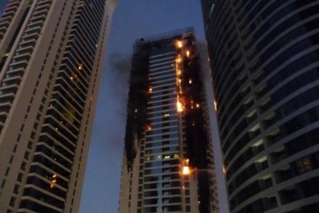 Cost of repair to Tamweel Tower soars to $21m