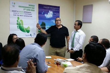 Tanzifco forms environmental awareness campaign