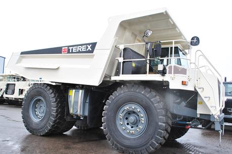 Volvo CE finalises Terex hauler branch acquisition